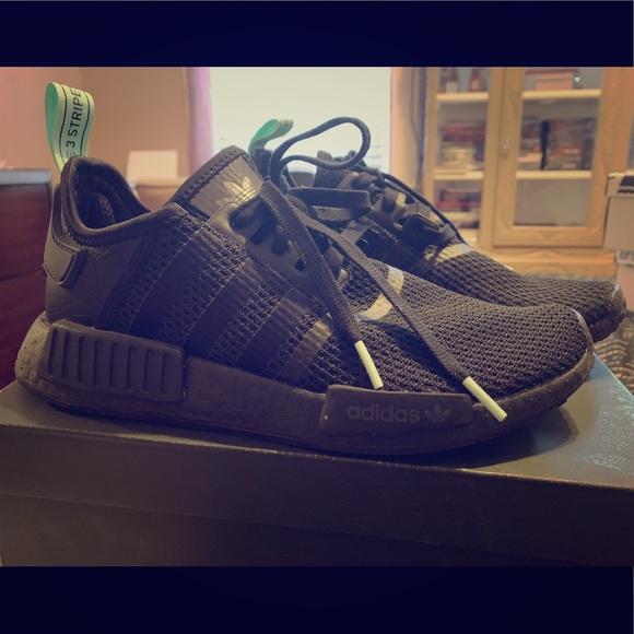 "b3174d322 adidas Shoes - Adidas NMD R1 ""Mint Glow"""